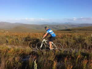 Riders loving the Klipspringer Mtb
