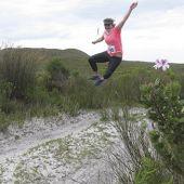 Walker Bay Trail Running