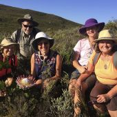 Fynbos Conservancy Hiking Trail
