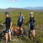 Walker Bay Biking Trails